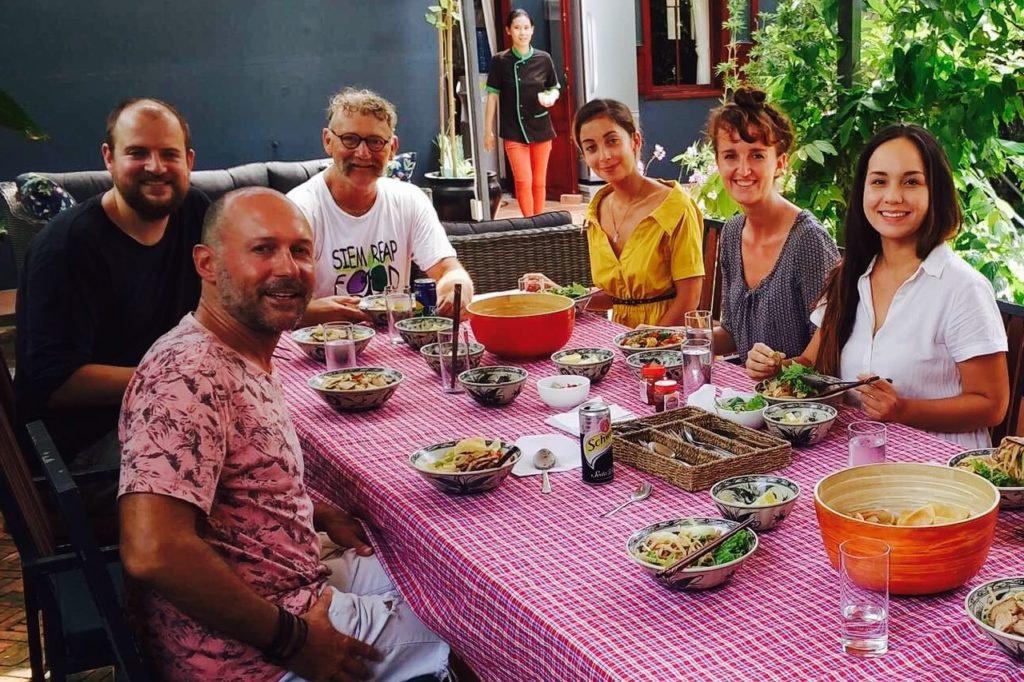 Hub Hoi An Community Lunch