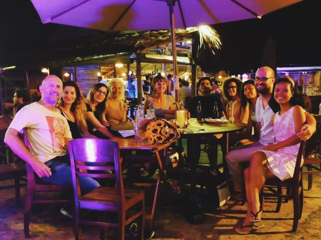 Digital Nomad Meetup