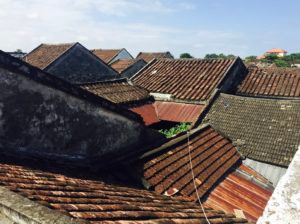 Roofs of Hoi An