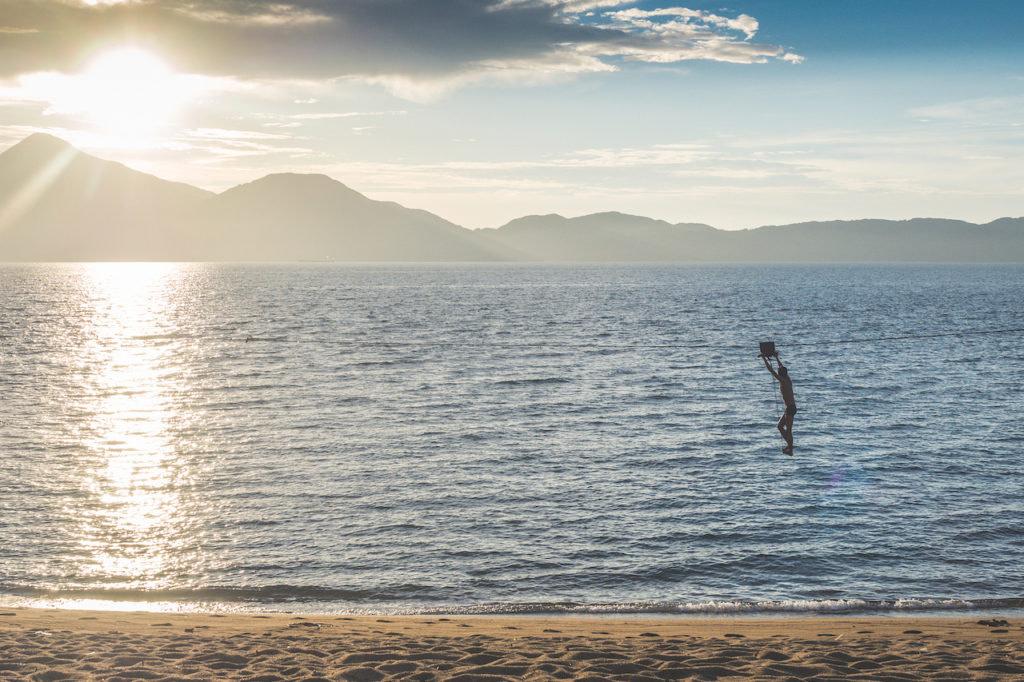 Son Tra Peninsula by Brad Florescu Photography